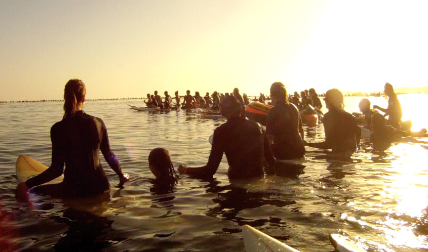 PEACE SURF CLUB